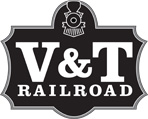 v and t railroad